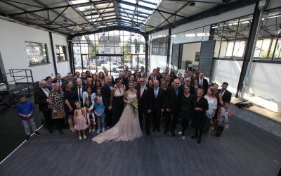 Heiraten an besonderen Orten