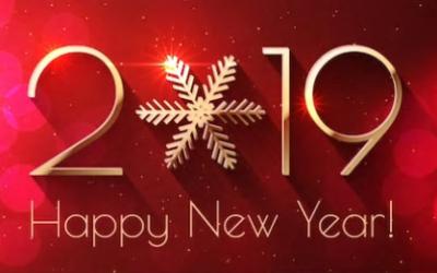 Neues Jahr, neue Website