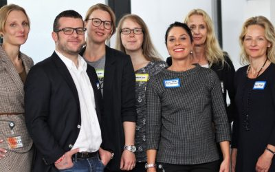 1. Talentcamp HR Excellence 08.10.2018 – ein Rückblick