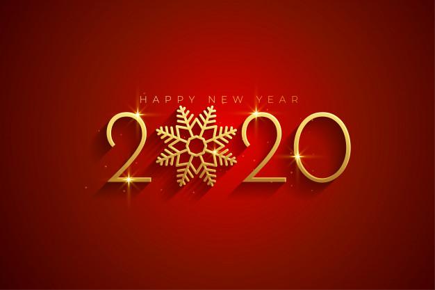 2020 – Gute Vorsätze