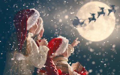 Das Ebbtron wünscht frohe Weihnachten!